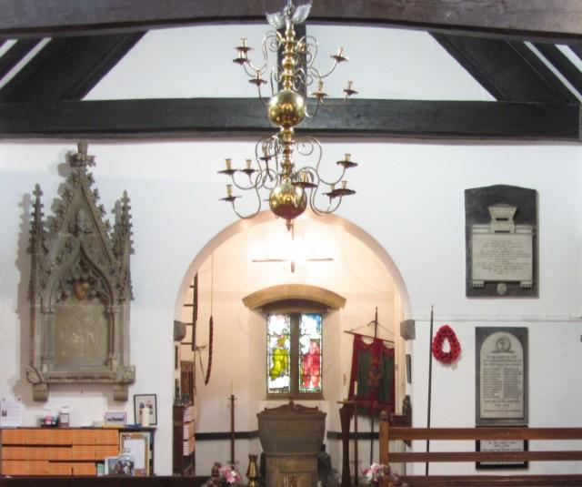 Hartshead Church from Richard Burge cropped