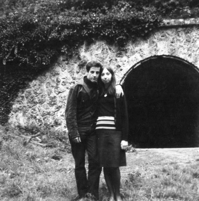 Jean Claude et moi - Noisy 1965
