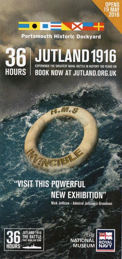 Jutland leaflet