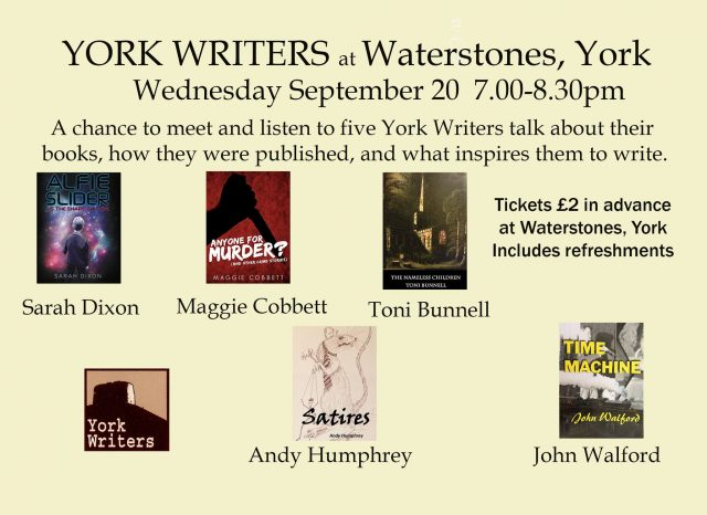 Putrid Potion Creative Writing Workshop   Events at Waterstones